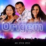 ORIGEM DO FORRO 2012