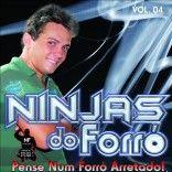 BANDA NINJAS DO FORRÓ
