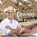 EDILSON MENDES cowboy do forró