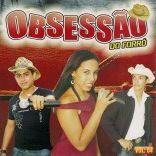 OBSESSÃO DO FORRÓ