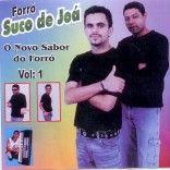 Forró Suco de Juá - Vol. 01