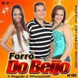 Forro Do Beijo