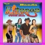 BANDA PITANGA MADURA