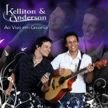 Kelliton e Anderson