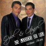 levitas do rei Oziel e Otoniel