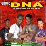 DNA O SOM QUE  TA NA VEIA!