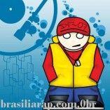 Brasilia Periferia <<RAP>>