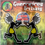 GUERREIROS TRIBAIS!