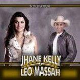 JHANE KELLY & LEO MASSAH