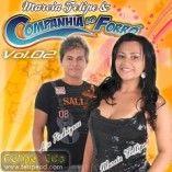 Marcia Felipe & Companhia do Forró