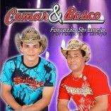 """Cemar e Bosco """"Um Show de Forró"""""""