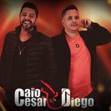 Caio Cesar e Diego