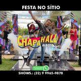 FORRÓ CHAPAHALLS DO BRASIL
