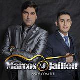 Foto de Marcos e Jailton