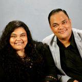 Foto de Luanna e Francisco
