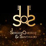 Foto de Sérgio Queiroz & Santiago