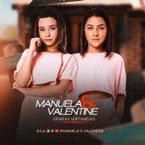Foto de Manuela e Valentine