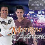 joão Moreno e Mariano