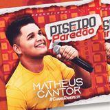 Matheus Cantor
