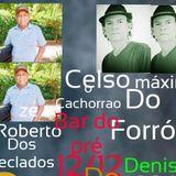 Ze  Roberto Dos Teclados E Celso Máximo
