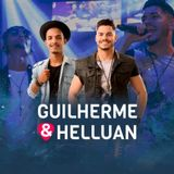 Guilherme e Helluan