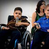 Lucas & Gabriel