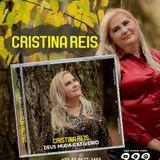 Cantora Cristina Reis