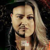 Kaio e Thainá
