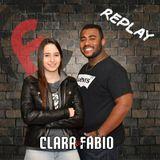 Clara & Fábio