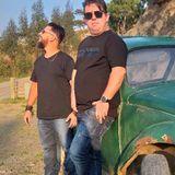 Clayton gabriel & Alessandro