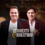 Foto de Zé Roberto e Robertinho