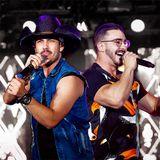 Foto de Pedro Paulo e Alex