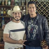 Caio Prado e Samuel
