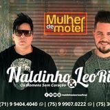 Foto de Naldinho e Leo Rios