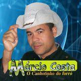 Márcio Costa - O Canhotinho do forró