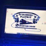 DJ RODRIGO PLAYBOY