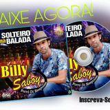 BILLY SABOY