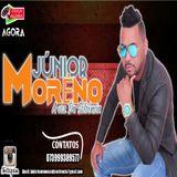 Junior Moreno A Voz Da Sofrência
