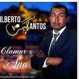 Cantor Gilberto Santos