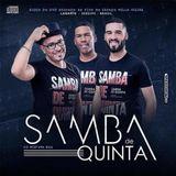 SAMBA DE QUINTA