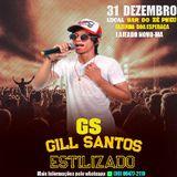 GILL SANTOS ESTILIZADO