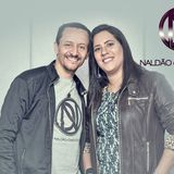 Foto de Naldão e Dani Costa