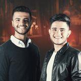 Matheus Ulhoa e Gabriel
