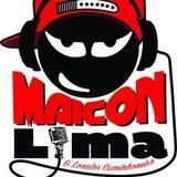 Locutor Maicon Lima