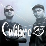 Calibre 23 Rap Gospel Nacional