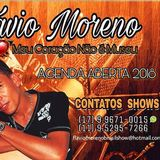 Flávio Moreno Oficial Vol.5