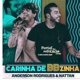 Anderson Rodrigues E Nattan