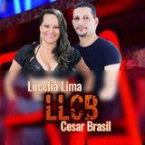 Lucelia Lima & Cesar Brasil