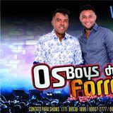 Os Boys Do Forró Bahia