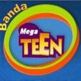 1BANDA MEGA TEEN 2013